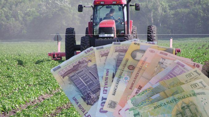 Fermierii au primit vești bune: constatarea pagubelor produse de secetă