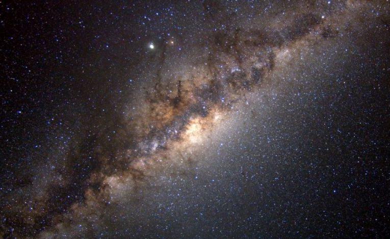 Astronomii au reperat cel mai îndepărtat punct din Calea Lactee
