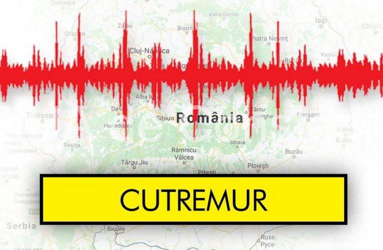 Cutremur în România, 9 aprilie 2020