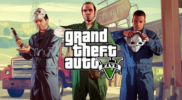 GTA V este jocul surpriză gratuit oferit de Epic Games în următoarea săptămână