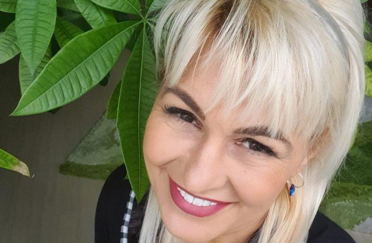 Vera Nicolae, a intrat în competiție pentru funcția de primar al comunei Stănești