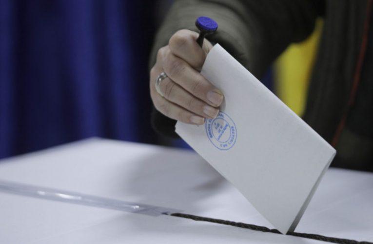 Alegeri locale 2020. Ce se întâmplă dacă vii fără mască la vot. Raed Arafat tocmai a făcut anunțul