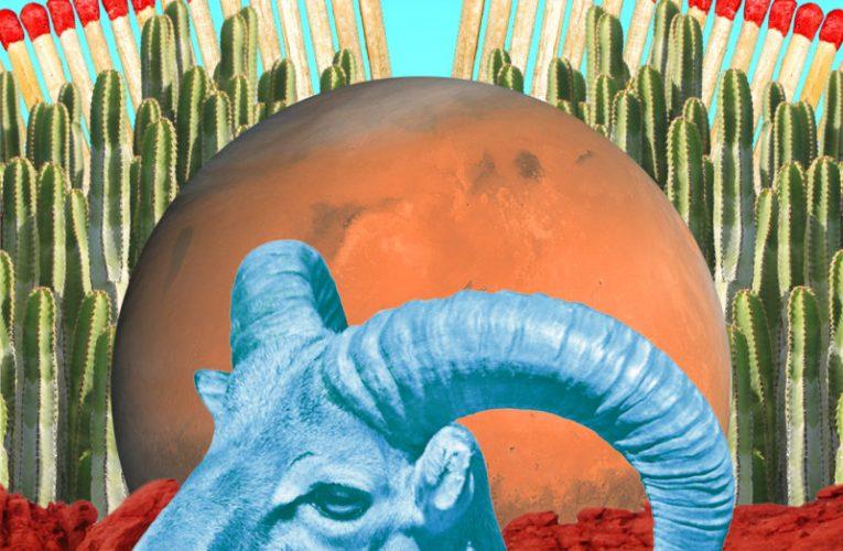 Horoscop și tarot 07.09 – 13.09, Marte retrograd în Berbec. Efectele pe care le vor resimți zodiile