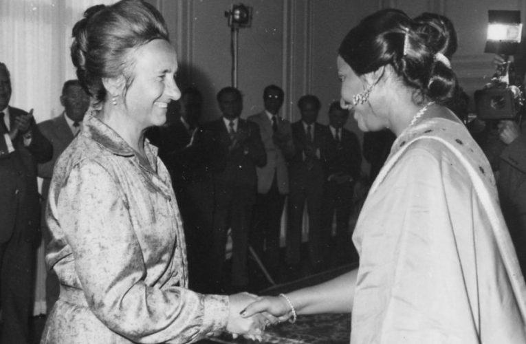 Ce a făcut Elena Ceaușescu după ce s-a măritat cu Nicolae Ceaușescu. A păcălit întreaga țară