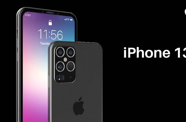 iPhone 13 ar putea reintroduce senzorul de amprenta