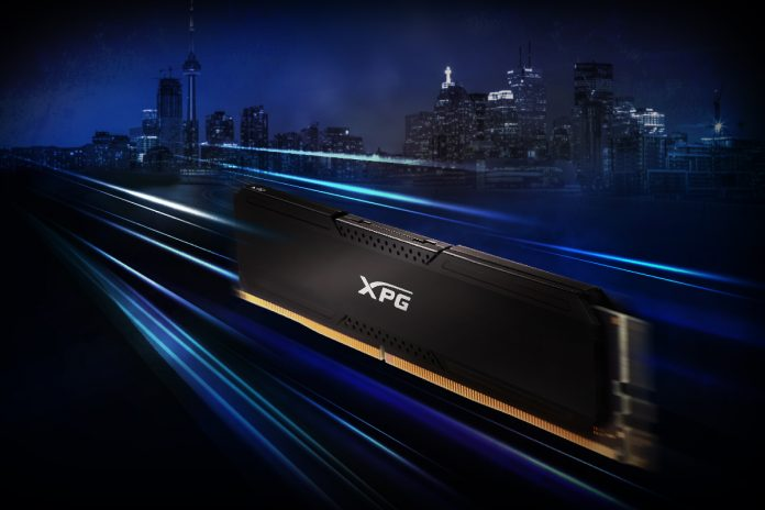 Noile module de memorie RAM de la XPG sunt dedicate tuturor, nu doar gamerilor