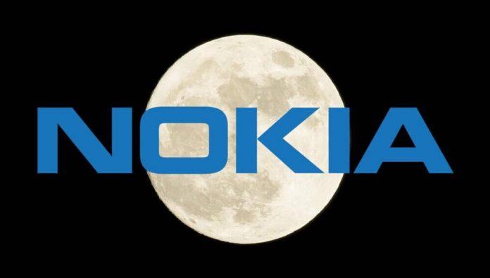 Nokia va lansa o reţea 4G pe Lună; Iată cel mai nou proiect alături de NASA!
