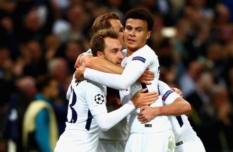 Tottenham, egalată de West Ham după ce a condus cu 3-0 timp de 66 de minute