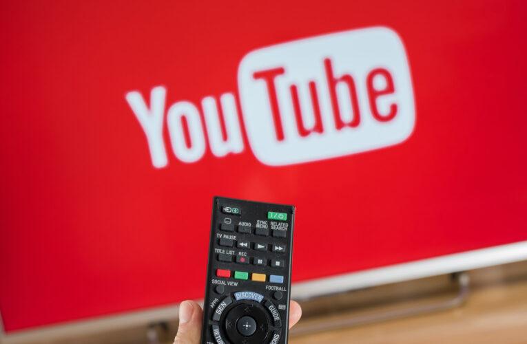 A picat YouTube: cât timp nu ai mai putut viziona clipuri video pe internet