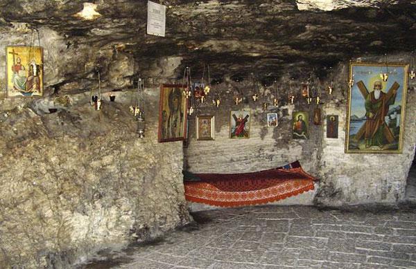 De ce este Sfântul Andrei ocrotitorul României