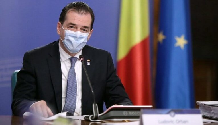 Ludovic Orban: E posibil să fie redus numărul de angajați în sectorul public