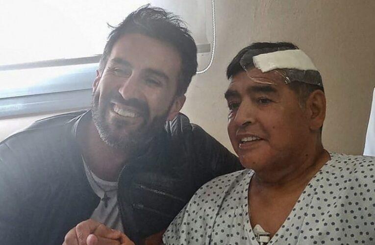 Medicul lui Maradona, anchetat în cazul morții fotbalistului: Acuzații de omor prin imprudență
