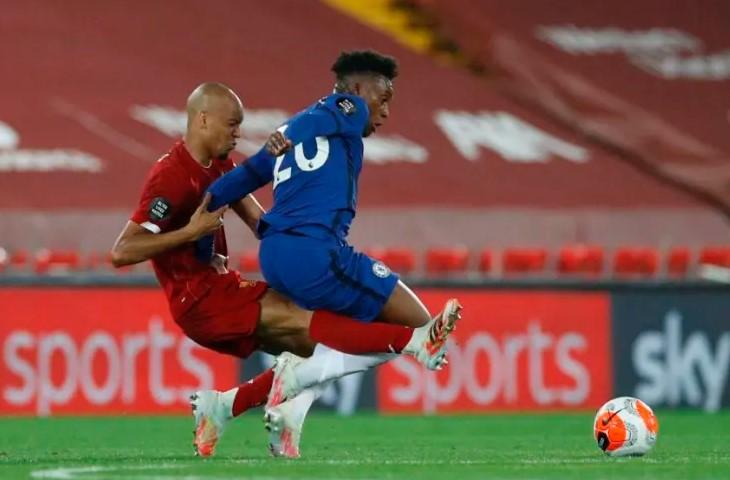 Remiză albă între Chelsea și Tottenham! Formația lui Mourinho revine pe primul loc în Premier League