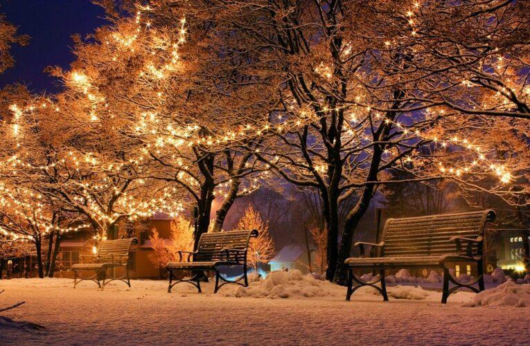 Prognoza meteo pentru luna decembrie. Cum va fi vremea de Crăciun și Revelion