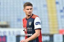 Cu Răzvan Marin integralist, Cagliari a pierdut cu Genoa