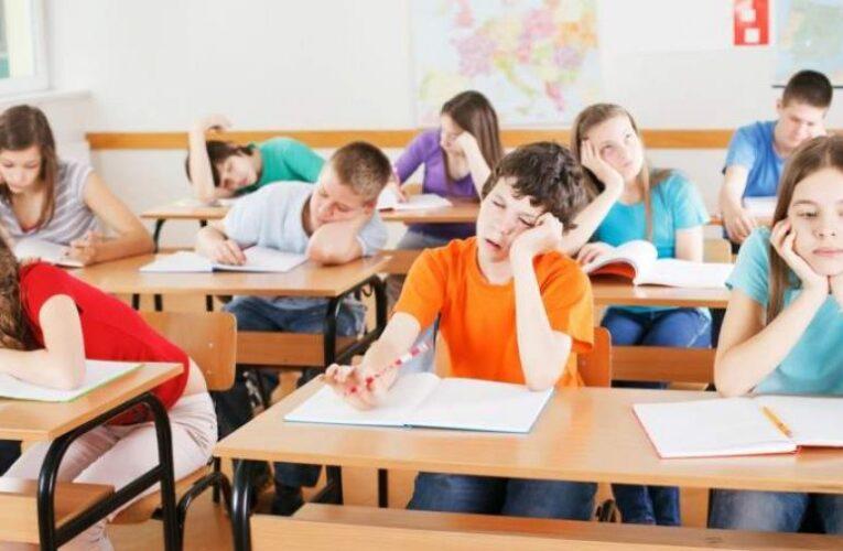 Planurile-cadru pentru învățământul liceal și profesional 2021-2022 au fost puse în dezbatere publică