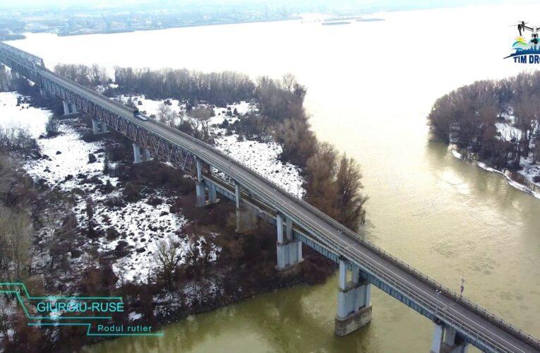 Podul Prieteniei Giurgiu-Ruse  este un pod din oțel peste fluviul Dunăre, care leagă malul  bulgăresc de malul românesc, și respectiv orașele Ruse și Giurgiu.