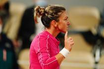 Simona Halep va disputa primul meci din 2021 împotriva liderului WTA