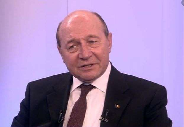Traian Băsescu critică protestele bugetarilor: 'Nu sunt justificate'