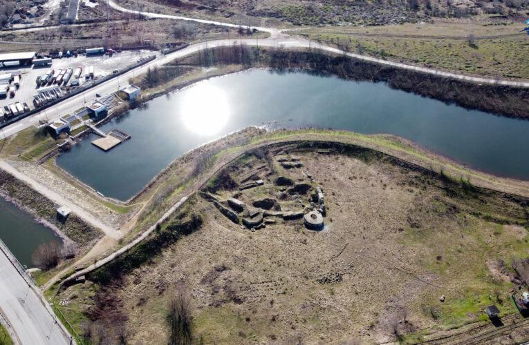 Cetatea Giurgiu arată mai rău ca după asediul lui Mihai Viteazul şi al lui Vlad Ţepeş