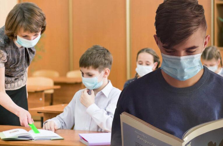 Ce se întâmplă dacă nu vrei să-ți testezi copilul de Coronavirus, în România: anunțul făcut de ministru