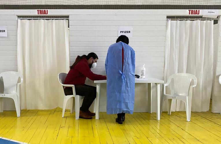 Nu te-ai vaccinat, numele tău pe o listă: legea adoptată care ar putea ajunge și în România