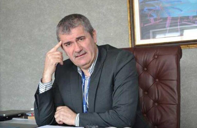 """Valeriu Iftime, despre scandalul VAR: """" Liga e de vină. Avem nevoie de un om viu, Gino Iorgulescu e pierdut!"""""""