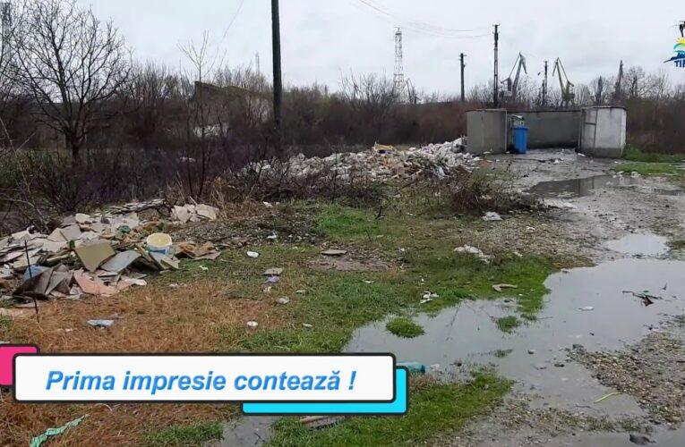 Portul Giurgiu, poartă de intrare de pe Dunăre spre Capitala României