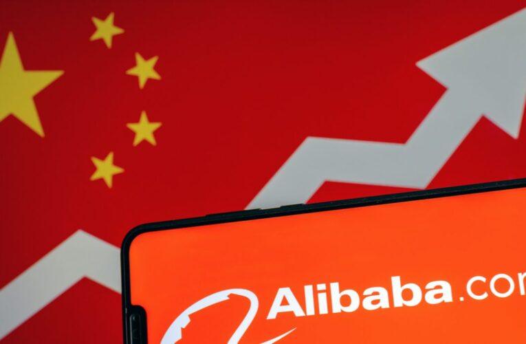 China a amendat Alibaba cu 2.8 miliarde de dolari