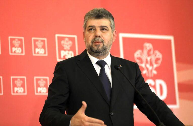 Cuvintele lui Ciolacu vor duce la o explozie de căutări pe Dexonline: ce a vrut să zică autorul