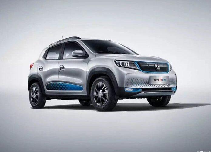 Dacia Spring se poate lua şi de pe Alibaba, în varianta originală made in China