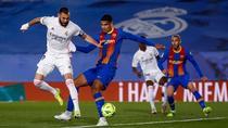 Real Madrid se impune în El Clasico (2-1 vs FC Barcelona) și urcă pe primul loc