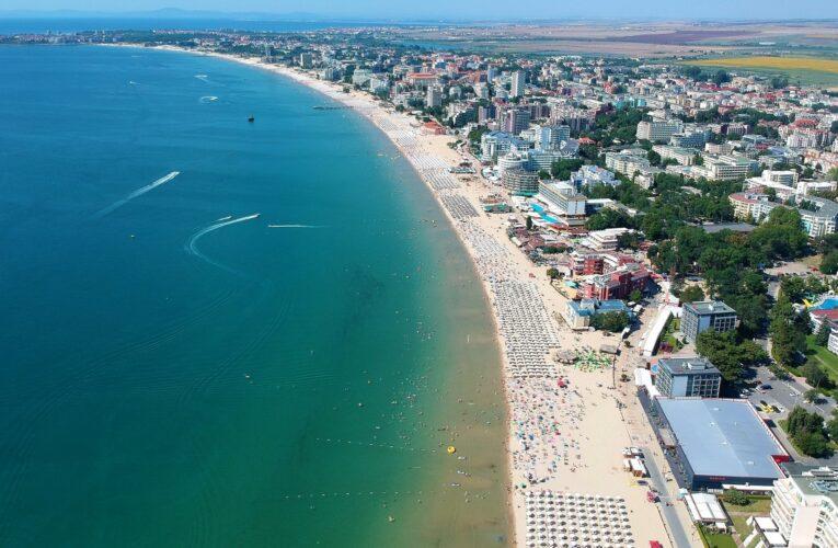 Ce sa alegi intre Albena, Nisipurile de Aur si Sunny Beach? Cea mai potrivita statiune din Bulgaria pentru vacanta ta