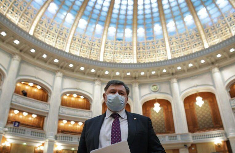 Alexandru Rafila: În toamnă, România va înregistra un număr semnificativ mai mare de decese de COVID