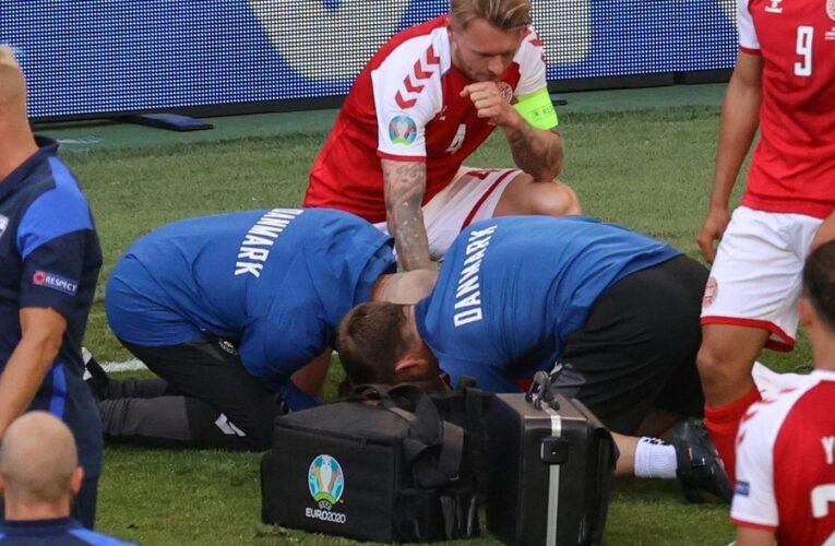 Christian Eriksen, operat cu succes – Posibila cauză a stopului cardiac