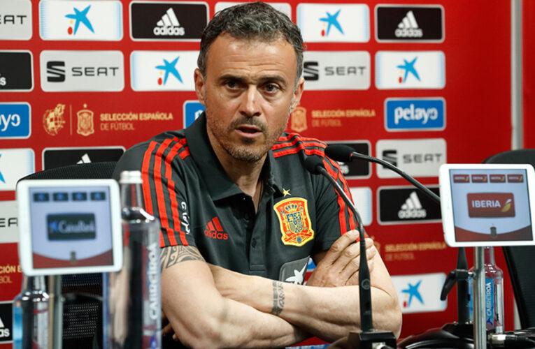 Explicațiile lui Luis Enrique după Spania vs Polonia 1-1 / Ce l-a nemulțumit pe selecționerul iberic