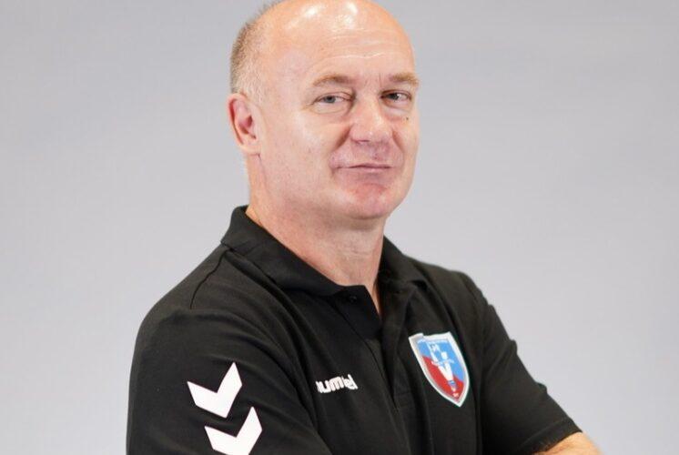 Goran Kurtes, noul antrenor al echipei SCM Râmnicu Vâlcea