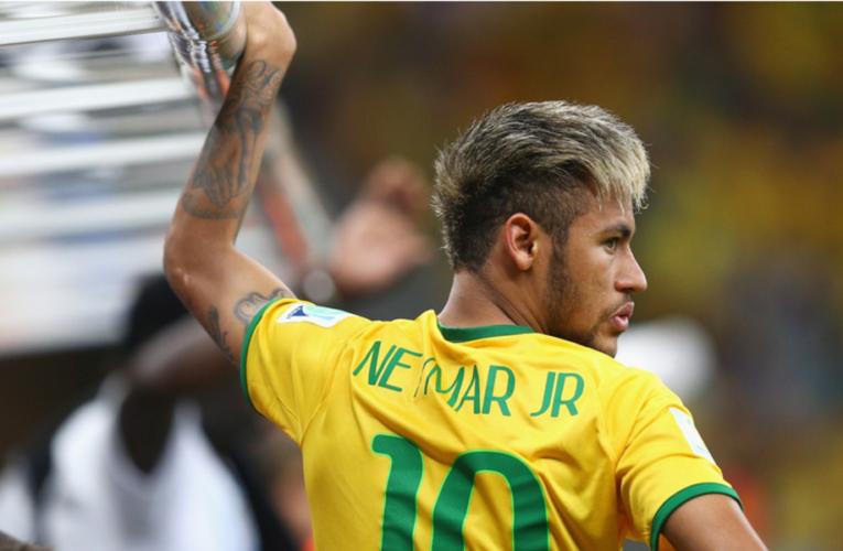 VIDEO Brazilia defilează la Copa America iar Neymar se apropie de recordul de goluri al lui Pele