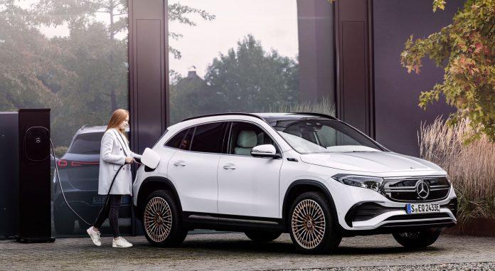 Mercedes-Benz va adopta ruta electrificării totale pentru automobile în 2030, acolo unde condițiile de piață sunt favorabile