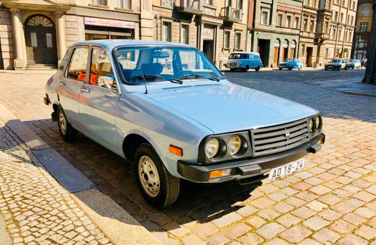 """Ar putea fi cea mai scumpă Dacia 1310 din toate timpurile: povestea fascinantă care-i """"justifică"""" prețul fabulos"""