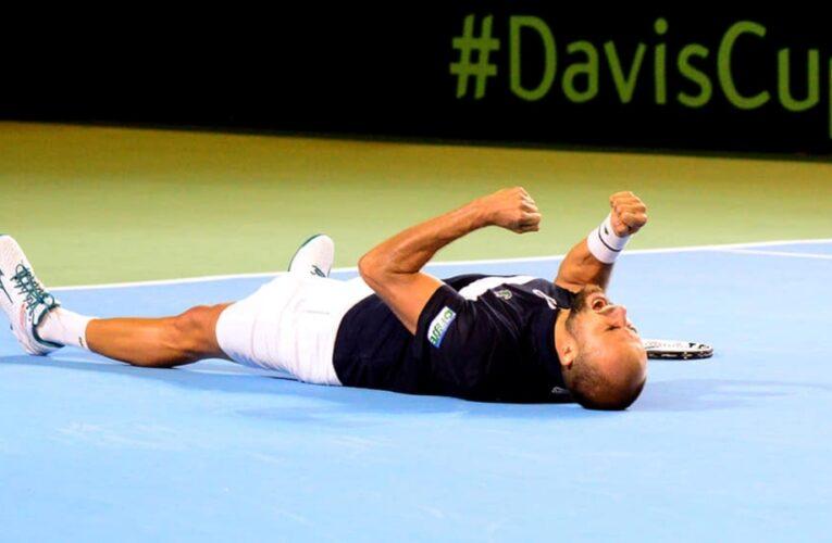 Cupa Davis: România, meci de baraj pentru a ajunge în calificările turneului final