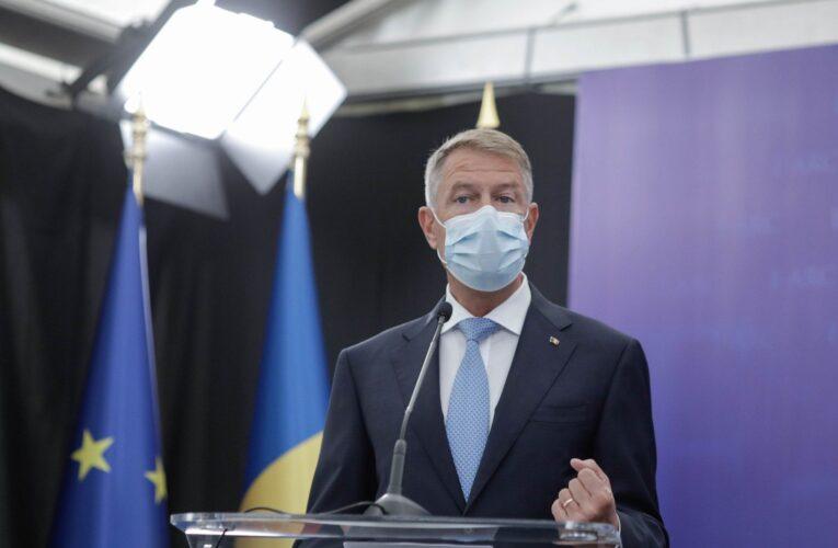 Klaus Iohannis participă la Adunarea Generală ONU