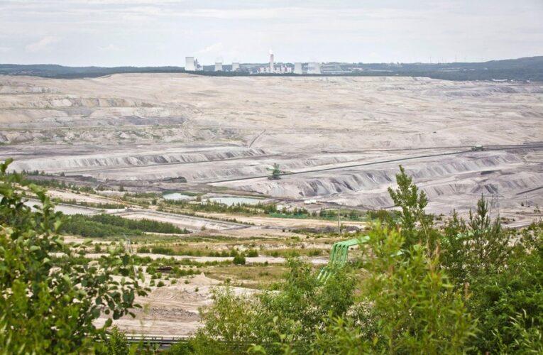 Polonia nu va închide mina Turow, în ciuda amenzii de 500.000 pe zi decise de Curtea de Justiție a UE