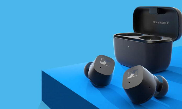 Sennheiser CX Plus au debutat oficial! Căști wireless cu suport ANC și autonomie de până la 24 de ore