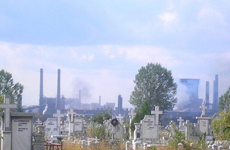 Comisia Europeană ar putea oferi finanțări pentru reducerea emisiilor CO2 pentru 14 județe din România, în loc de 6
