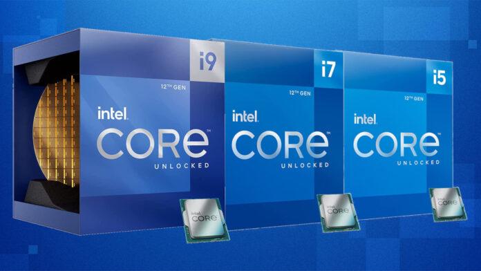 Redevine Intel o amenințare pentru AMD? Intel Core i5-12600K își face apariția în benchmark-uri și impresionează prin performanța sa