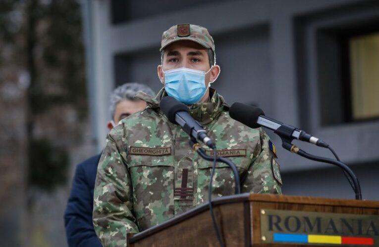 România, noua Lombardia din cauza pandemiei. Gheorghiță: Spitalele sunt copleșite