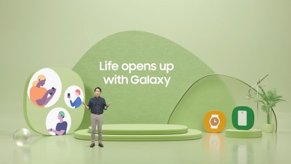 Samsung dezvaluie solutii pentru o Noua Era a Experientelor Conectate la SDC21