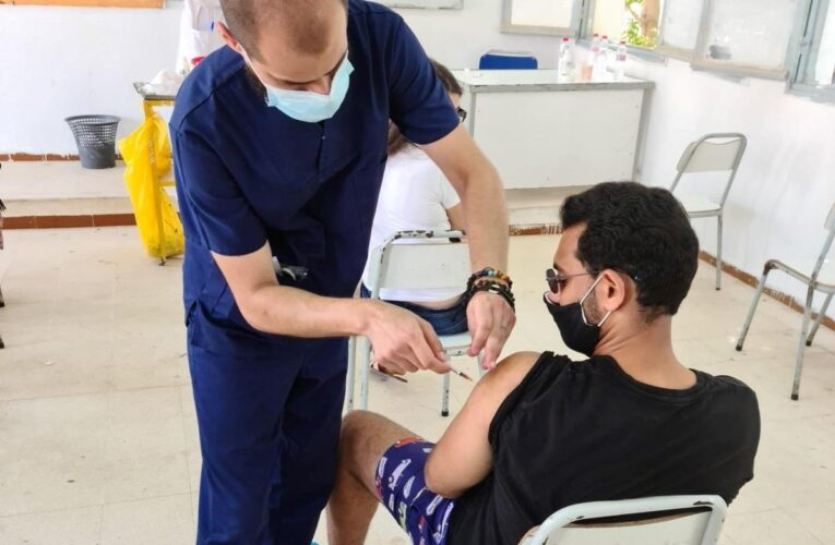 Studiu: Vaccinarea anti-Covid reduce cu 90% riscul de spitalizare
